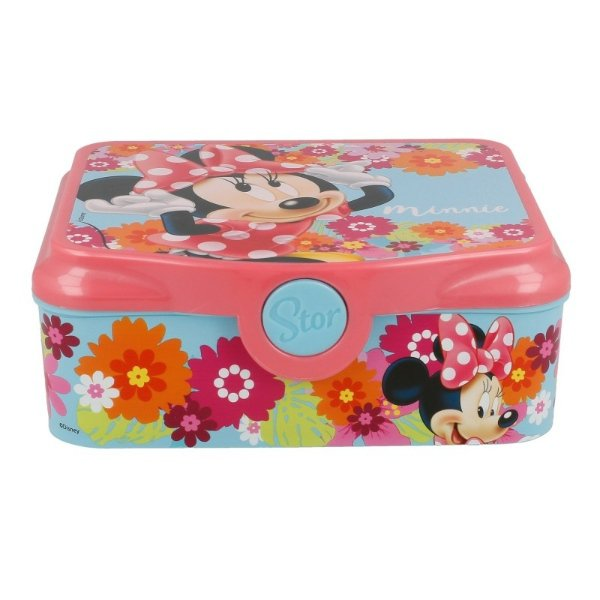 Box na svačinu MINNIE MOUSE > varianta Box na svačinu