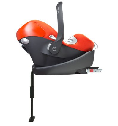 Cybex Aton base Q-Fix Platinum Line > varianta Base Q-Fix