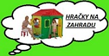 HRAKY NA ZAHRADU