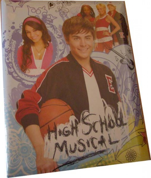 Fotoalbum High school musical