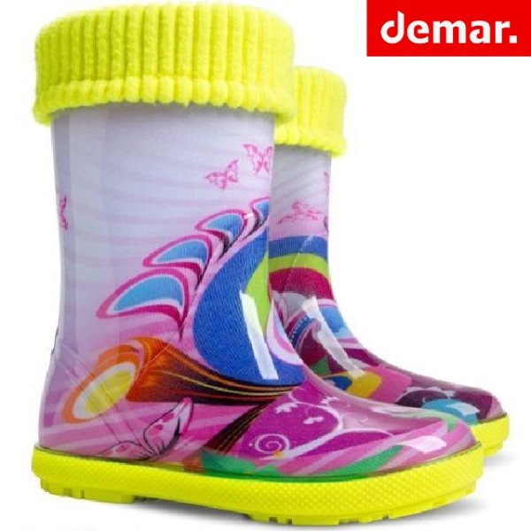 HOLÍNKY DEMAR HAWAI LUX EXCLUSIVE > 25