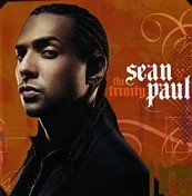Sean Paul - The Trinity (2CD)