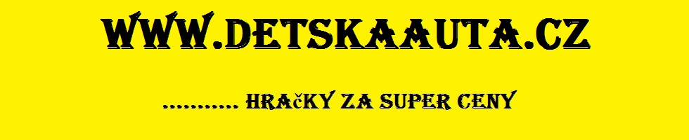 DtskAuta.cz HRAKY
