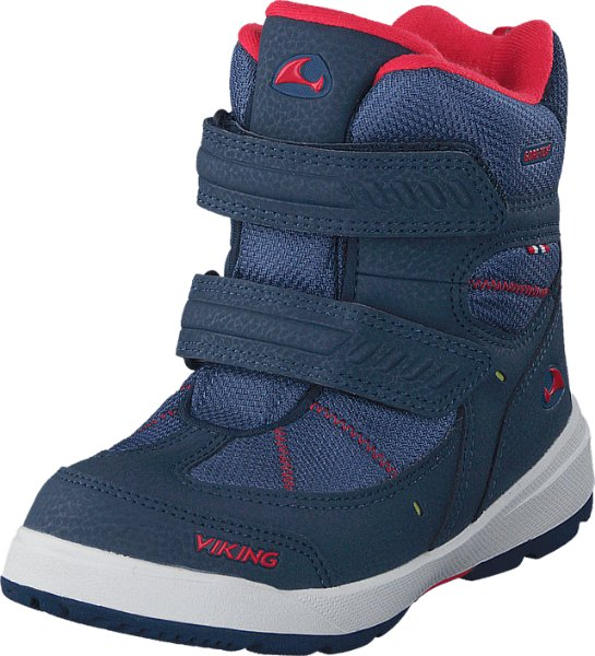 VIKING 3-87060-510 NAVY/RED GORE-TEX MEMBRÁNA > 24