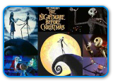 The Nightmare Before Christmas, Ukradené Vánoce