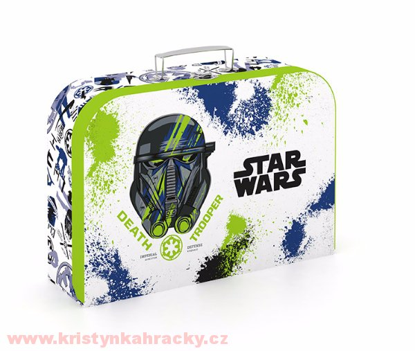 Lamino kufřík Star Wars Rogue One > varianta SW-339/2017