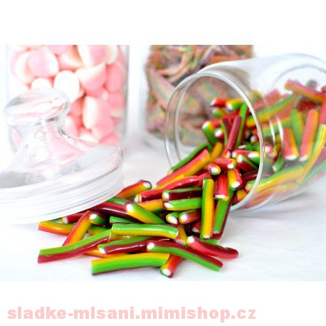 Pendreky Rainbow 1000g
