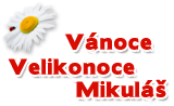 VNOCE,MIKUL,VELIKONOCE