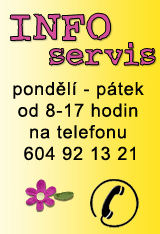 INFO servis