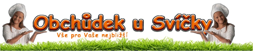 Obchdek u Svky