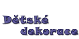 DTSK DEKORACE