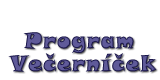 VEERNKOV PROGRAM