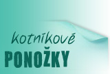 Ponoky kotnkov (nzk)