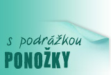 Ponoky s podrkou