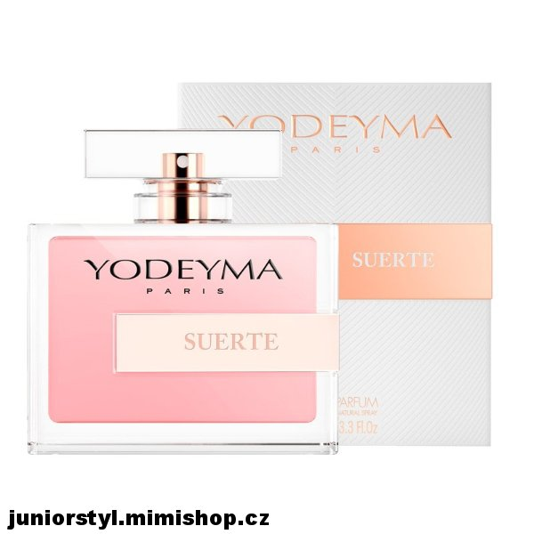 YODEYMA SUERTE-PACO RABANNE - PURE XS FOR HER/ > 100 ML
