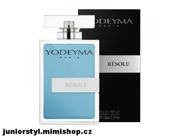 RESOLU- voní jako Yves Saint Laurent - Y > 15 ml