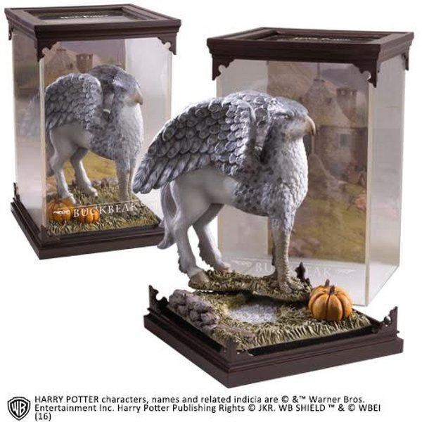 THE NOBLE COLLECTION Harry Potter Magical Creatures - soška Klofana