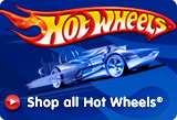 HOT WHEELS, MATCHBOX