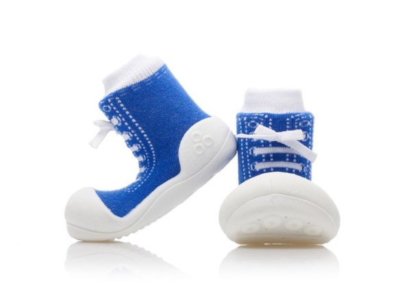 Attipas Sneakers Blue > M / EURO 20 / 109-115 mm