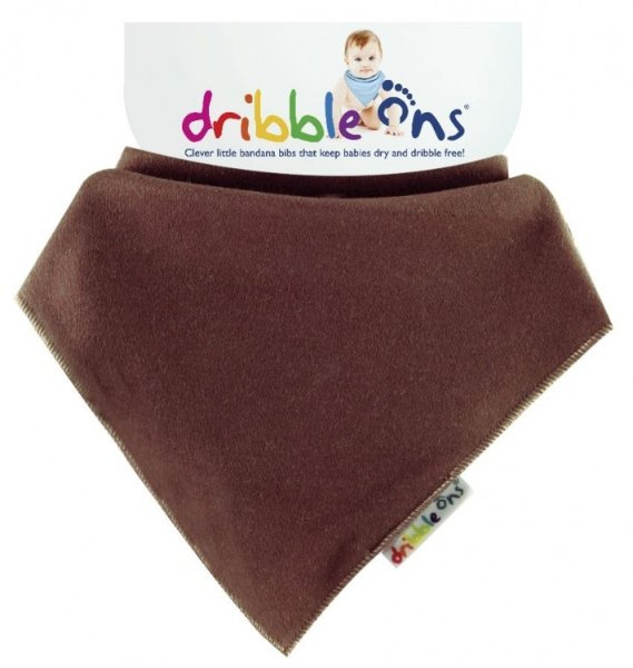 DRIBBLE ONS®  Bright > varianta chocolate