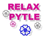 RELAX PYTLE