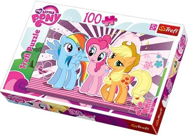 Puzzle - MY LITTLE PONY