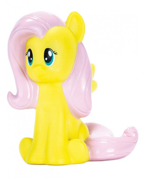 Lampička 3D MY LITTLE PONY Fluttershy
