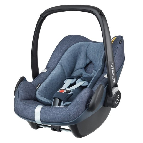 Maxi-cosi Pebble Plus ( I-Size) 2017 > varianta Nomad Blue