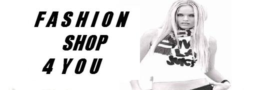 Fashionshop4you.cz