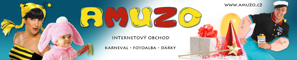 Internetov obchod AMUZO