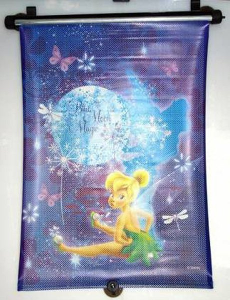 Roletka Fairies > 36x50
