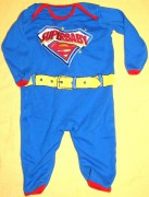 Overal Superbaby