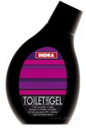 TOILET gel Alpine fresh čistič na toalety ,  500 ml