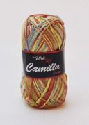 CAMILLA COLOR - 9072