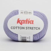 COTTON STRETCH - 23 - lila