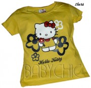 ***TRIKO S HELLO KITTY***