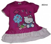 ***TUNIKA S HELLO KITTY***
