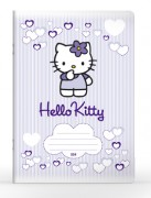 Sešit A5 544 Hello Kitty