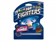 TOP FIGHTERS blistr 1 figurka mix druhů