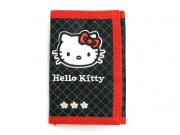 HELLO KITTY RETRO - Peněženka