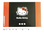 Podložka na stůl 60 x 40cm HELLO KITTY RETRO mf5370236