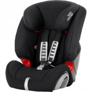 BRITAX EVOLVA 123 PLUS 2018