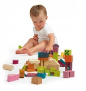 O-OOPS - Happy Building Blocks