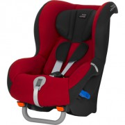 BRITAX RÖMER Autosedačka Max-Way Black Series 2017