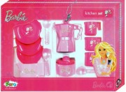 Faro Nuova - Moka Set Barbie
