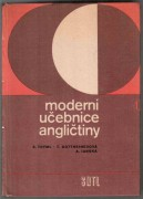 MODERN UEBNICE ANGLITINY	(	Tryml S. / Gottheinerov T. / Jansk A.	)