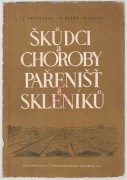 KDCI A CHOROBY PAENI A SKLENK	(	Kratochvl J. / ez M. / Zacha V.	)