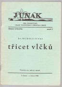 TICET VLK	(	Pivec Rudolf	)