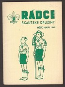 RDCE SKAUTSK DRUINY: MSC HLADU 1969