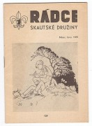 RDCE SKAUTSK DRUINY: MSC LOVU 1969